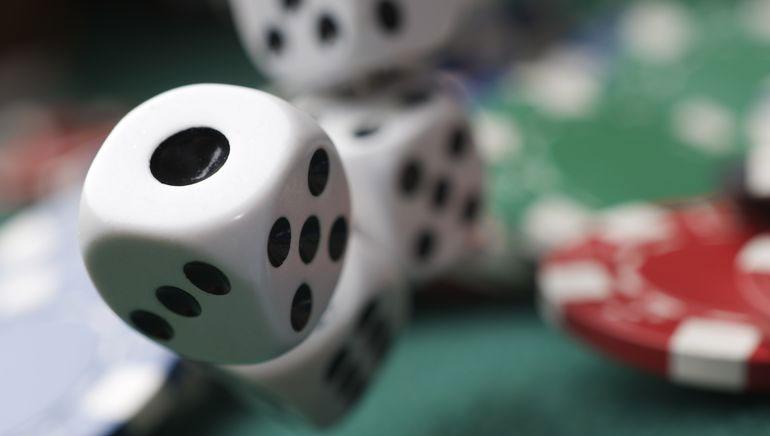 快乐赌博时光:主要玩家大显身手