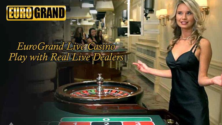 访问EuroGrand赌场的5个理由