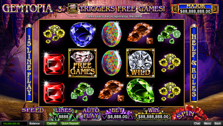 SlotsPlus Casino巨大紅利和一流的老虎機遊戲