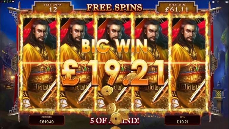 All Slots Casino老虎機精彩不斷讓人留戀