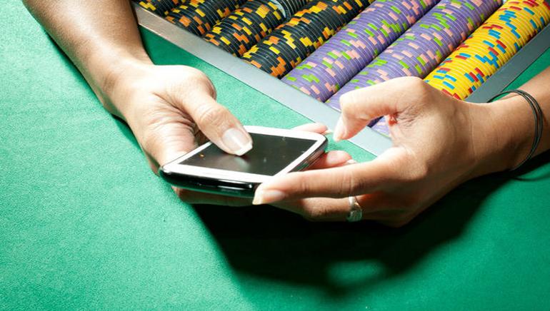 專題報導:手機博彩的最佳網上賭場
