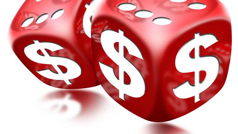 顶级网上赌场游戏类型