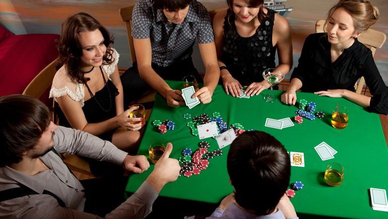 社交网络和赌博时尚