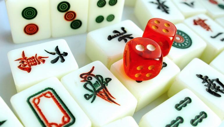 流行的亚洲赌场游戏