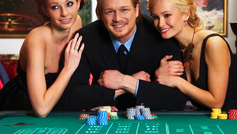 賭場的專屬紅利