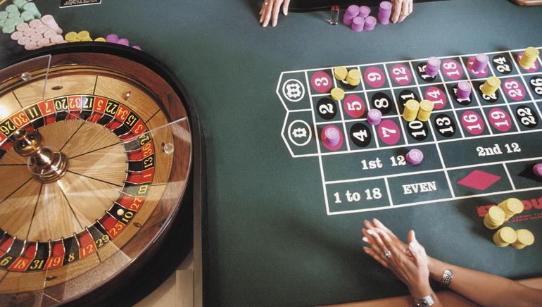 真錢在綫輪盤賭