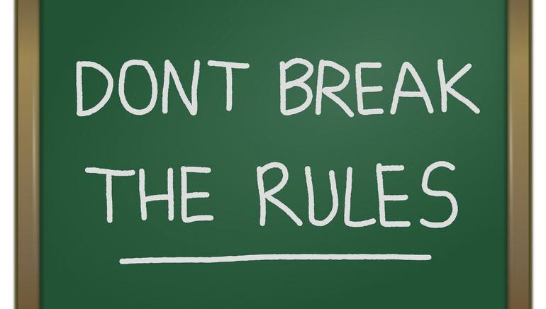 在线赌博的基本规则