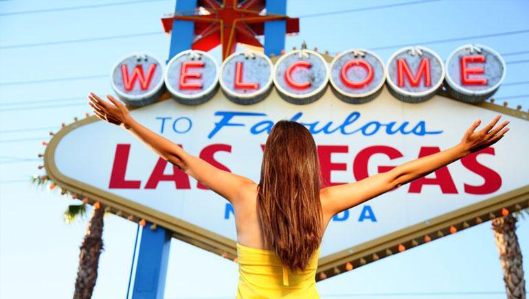 選擇一個拉斯維加斯的旅館和賭場
