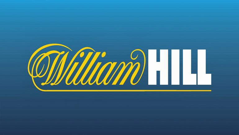 全新游戏登陆William Hill Casino 崭新大厅