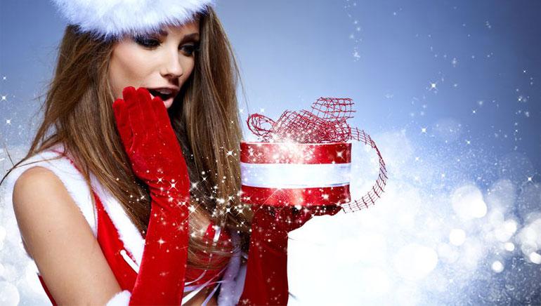 在线娱乐场推出多项圣诞促销活动